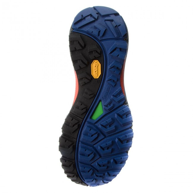 Trekkingschuhe THE NORTH FACE FACE NORTH Ultra Fastpack III Gtx GORE-TEX T939IS3RY Sodalite Blue/Fire Brick Red e07c57