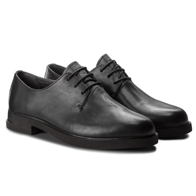 Oxfords CAMPER                                                      Iman K200685-001 Supersoft Negro/Iman Negro d82d8f