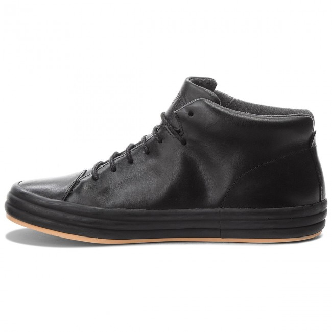 Sneakers CAMPER                                                      Hoops K400206-008 Oilylusion Negro/Hoops Negro/O f0702a