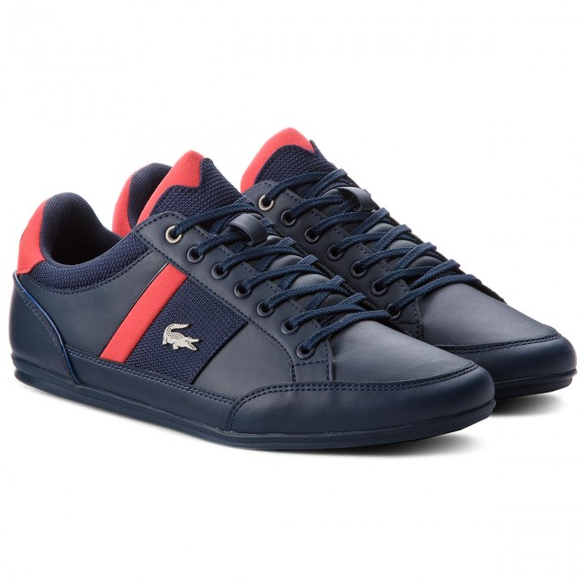 Sneakers 7-36CAM0008ND1 LACOSTE-Chaymon 318 1 Cam 7-36CAM0008ND1 Sneakers Nvy/Dk Blu 9165df