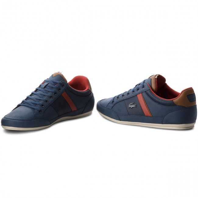 Sneakers 318 LACOSTE-Chaymon 318 Sneakers 2 Cam 7-36CAM00102Q8 Nvy/Brw 46c387