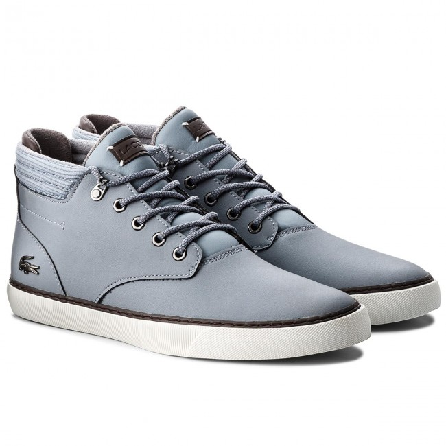 Sneakers LACOSTE-Esparre Winter Cam C 318 3 Cam Winter 7-36CAM002212C Gry/Gry 0c1d0a