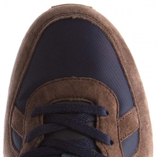 Sneakers PEPE JEANS-Tinker PMS30485  Stag 884
