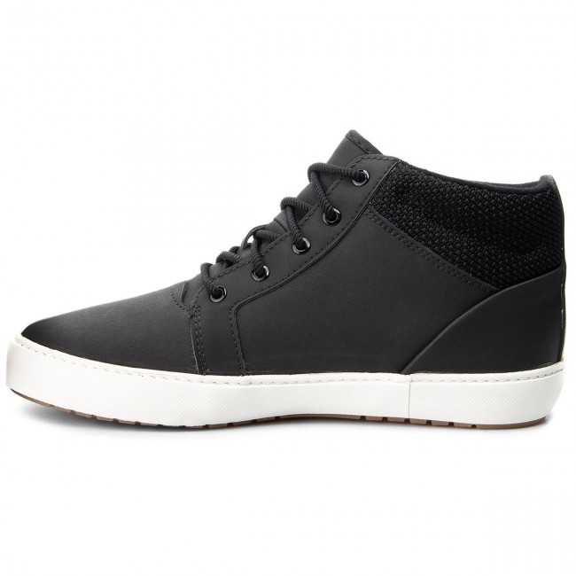 Sneakers LACOSTE                                                      Ampthill 318 1 Caw 7-36CAW0003454 Blk/Off Wht 648296