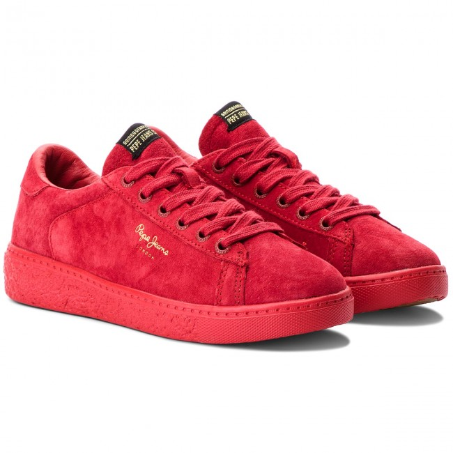 Sneakers PEPE JEANS                                                      Roxy Bass PLS30779  ROT 255 173a58