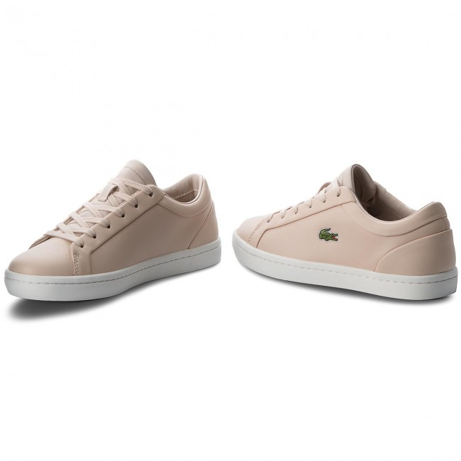 Sneakers LACOSTE                                                      Straightset Lace 317 3 CAW 7-34CAW006015J Lt Pnk 5cebb4