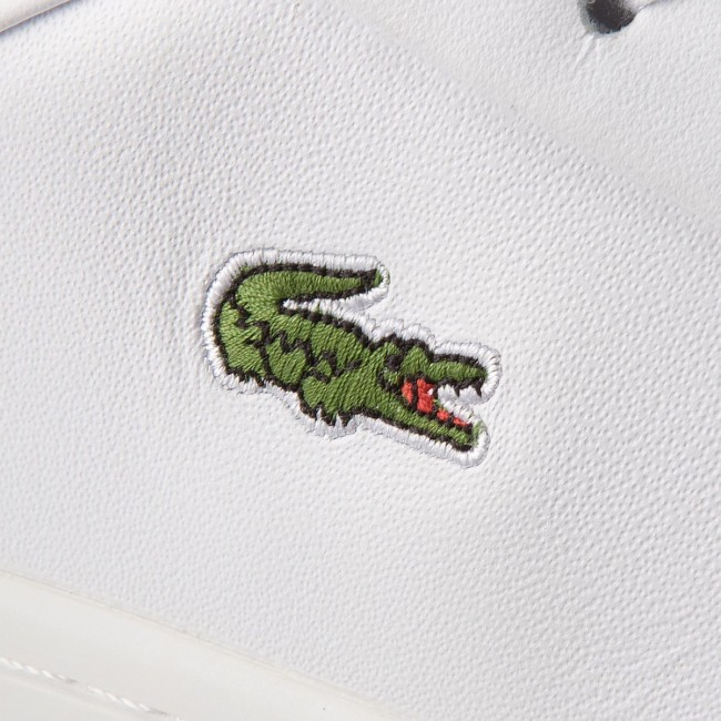 Sneakers LACOSTE                                                      Straightset Lace 317 3 Caw 7-34CAW0060001 Wht 722ad5