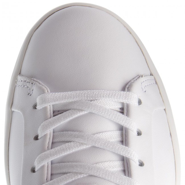 Sneakers LACOSTE                                                      Straightset Lace 317 3 Caw 7-34CAW0060001 Wht 911c05