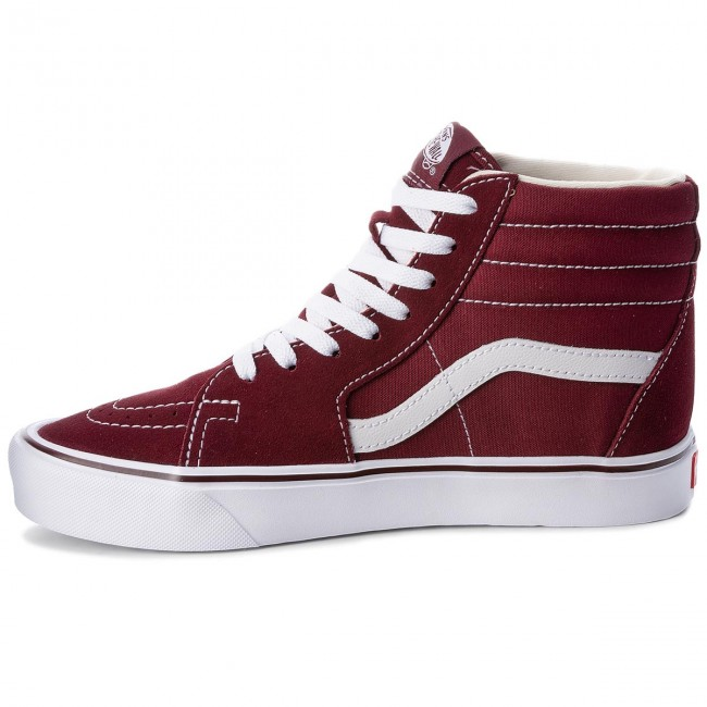 Sneakers VANS                                                      Sk8-Hi Lite VN0A2Z5YR2K  (Suede/Canvas) Port Royal 766865