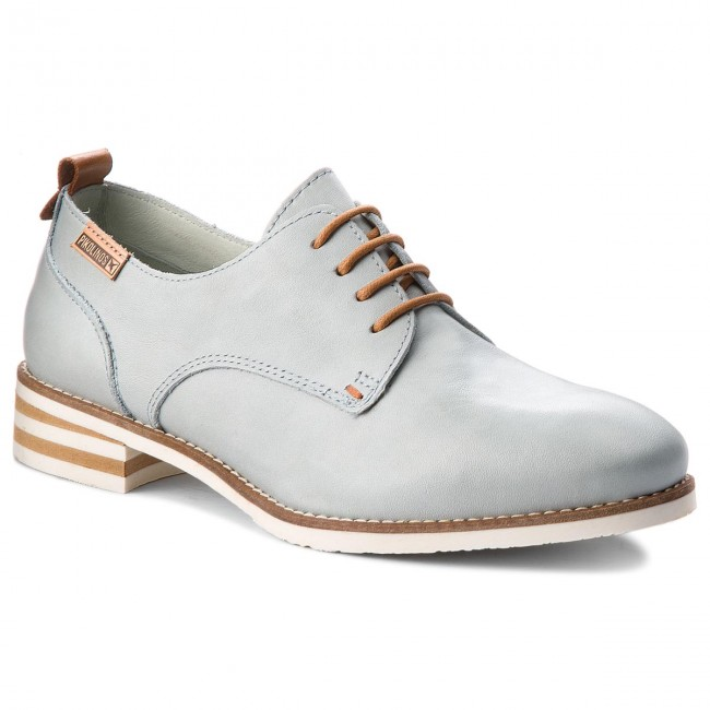 Oxfords PIKOLINOS                                                    W3S-4552 Aqua