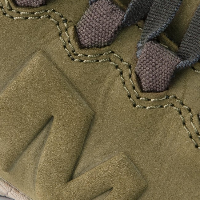 Halbschuhe MERRELL-Parkway Dusty Emboss Lace J97165  Dusty MERRELL-Parkway Olive ef20bc