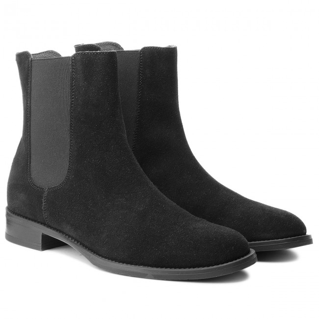 Stiefeletten GINO ROSSI                                                      Nevia DSH247-G12-R500-9900-0 99 24a946