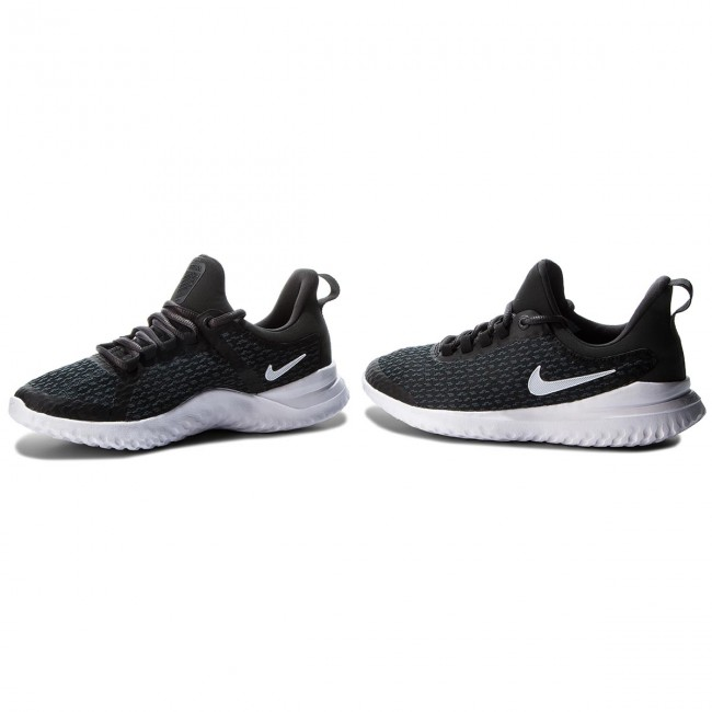 Schuhe NIKE                                                    Renew Rival (GS) AH3469 001 Black/White/Anthracite