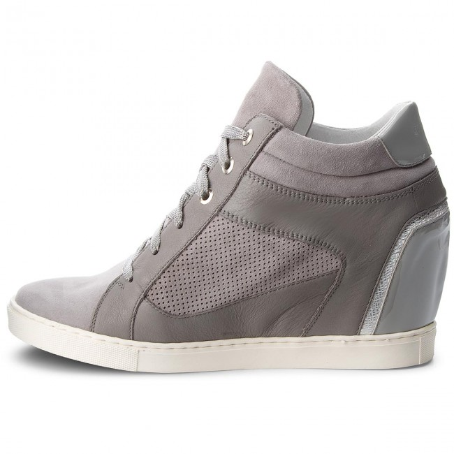 Sneakers Werbe GINO ROSSI-Taniko DTH891-Z54-0368-8383-0 09/09 Werbe Sneakers Schuhe 8bed44