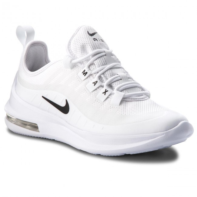 Schuhe NIKE                                                    Air Max Axis (GS) AH5222 100 White/Black
