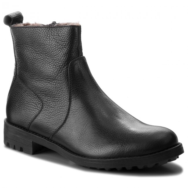 Stiefel GINO ROSSI-Marco MBV983-Q02-0219-9900-M 99