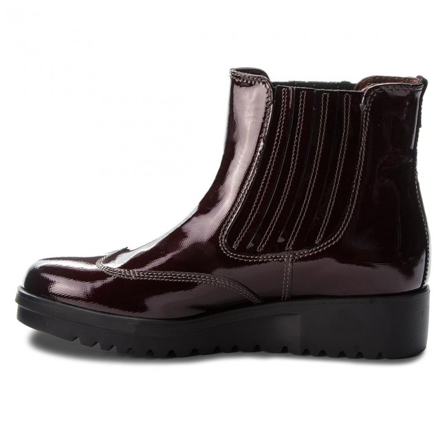 Stiefeletten MARC O'POLO                                                      607 12935101 400 Bordo 375 43bf4a