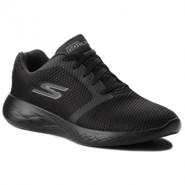 Schuhe SKECHERS-Go Run 600 55061/BBK Black