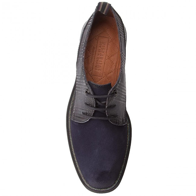 Oxfords HISPANITAS                                                      Curry CHI87466 Marine 1 5c9bae