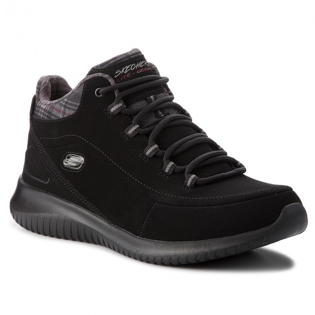 Schuhe SKECHERS Just Chill 12918/BBK Black