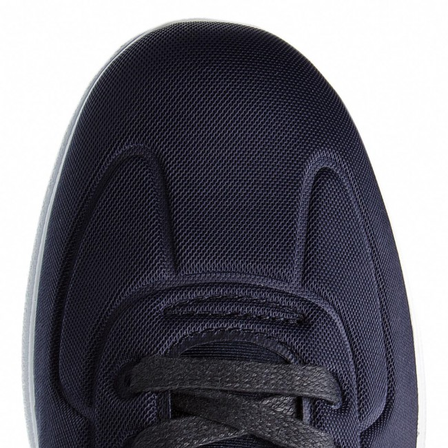 Sneakers TOMMY Midnight HILFIGER-Core Neoprene Cupsole FM0FM01436 Midnight TOMMY 403 126f54