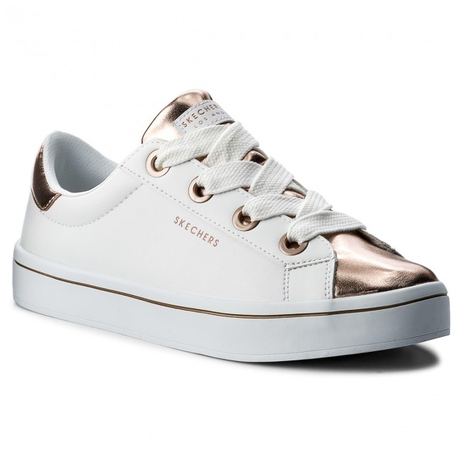 Sneakers SKECHERS                                                      Medal Toes 982/WTRG Weiß Rose Gold 27f9a6