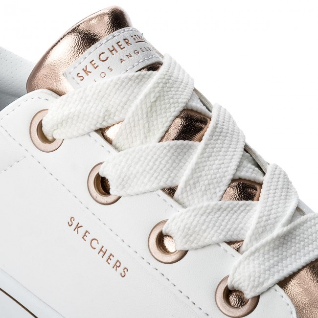 Sneakers Sneakers Sneakers SKECHERS Medal Toes 982/WTRG White Rose Gold 6e17ad