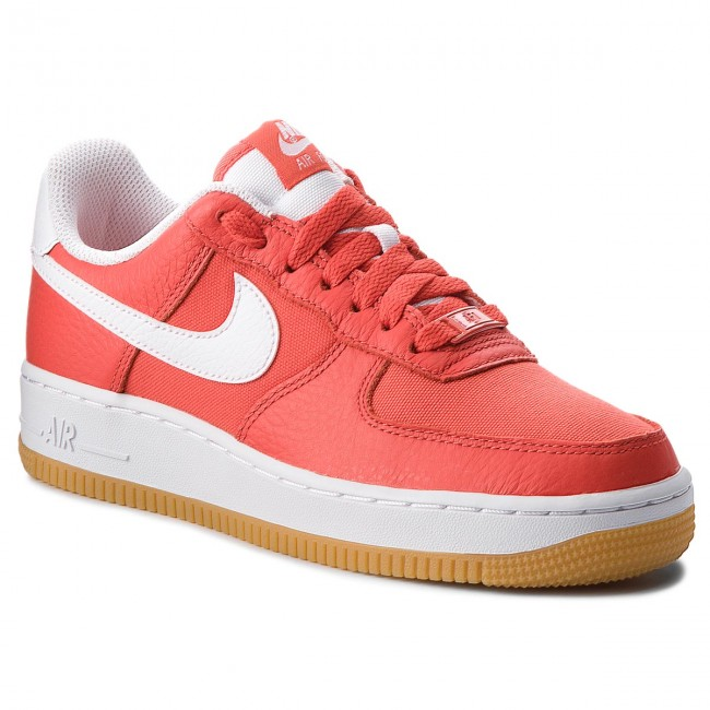 Schuhe NIKE                                                    Air Force 1  07 Prm 896185 601 Habanero Red/White