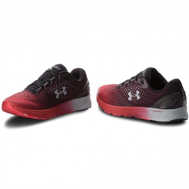 Schuhe UNDER ARMOUR-Ua Charged 3020319-005 Bandit 4 3020319-005 Charged Blk 18b33f