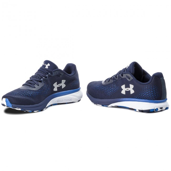 Schuhe UNDER ARMOUR-Ua Spark Charged Spark ARMOUR-Ua 3021646-400 Nvy 73c5d0