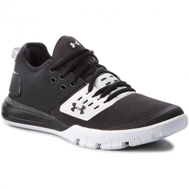 Schuhe 3.0 UNDER ARMOUR-Ua Charged Ultimate 3.0 Schuhe 3020548-001 Blk e39c3a