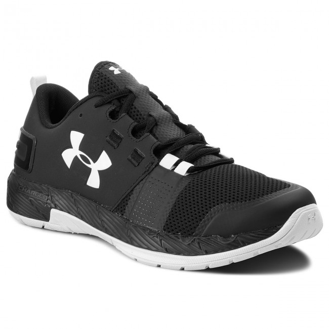 Schuhe X UNDER ARMOUR-Ua Commit Tr X Schuhe Nm 3021491-002 Blk 540a45