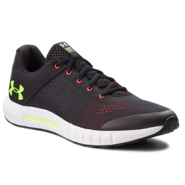 Schuhe UNDER ARMOUR                                                      Ua Bgs Pursuit 3020770-003 Blk 393d71