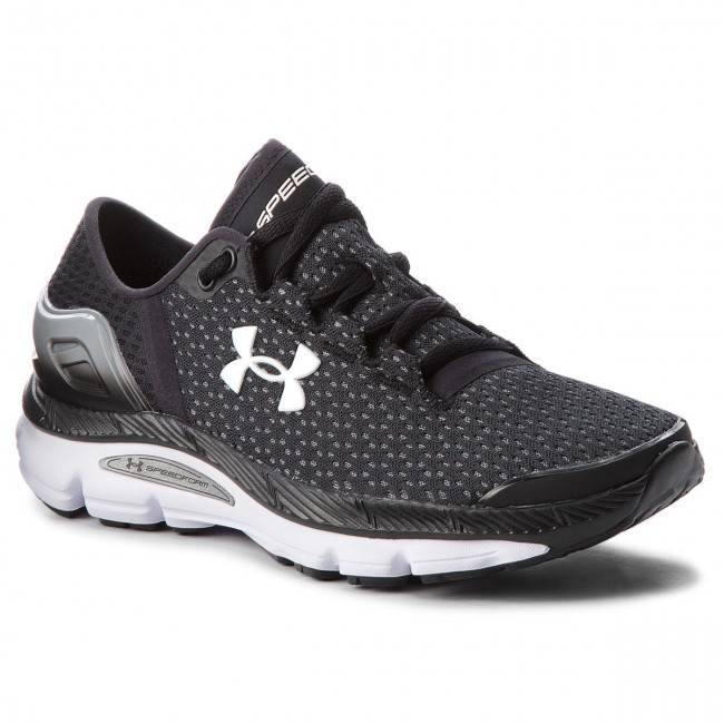 Schuhe UNDER ARMOUR  2 Ua W Speedform Intake 2  3000290-002 Blk acf012