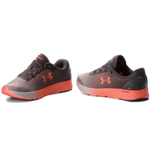 Schuhe UNDER ARMOUR                                                      Ua Charged Bandit 4 3020357-101 Gry 3d2783