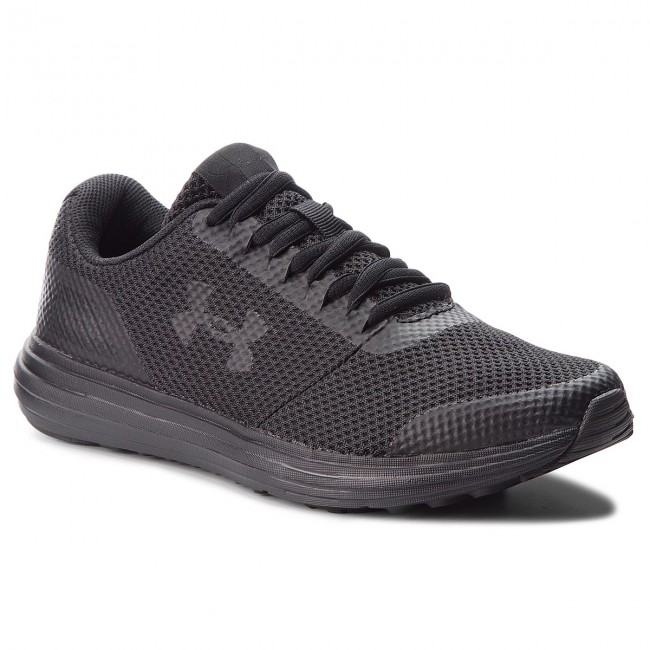 Schuhe UNDER ARMOUR                                                      Ua W Surge 3020368-003 Blk 08274d