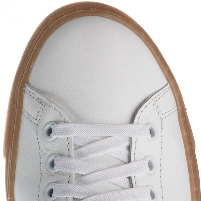 Sneakers CAMEL ACTIVE-Bowl 429.19.02 Weiß/Cord Weiß/Cord Weiß/Cord 682424