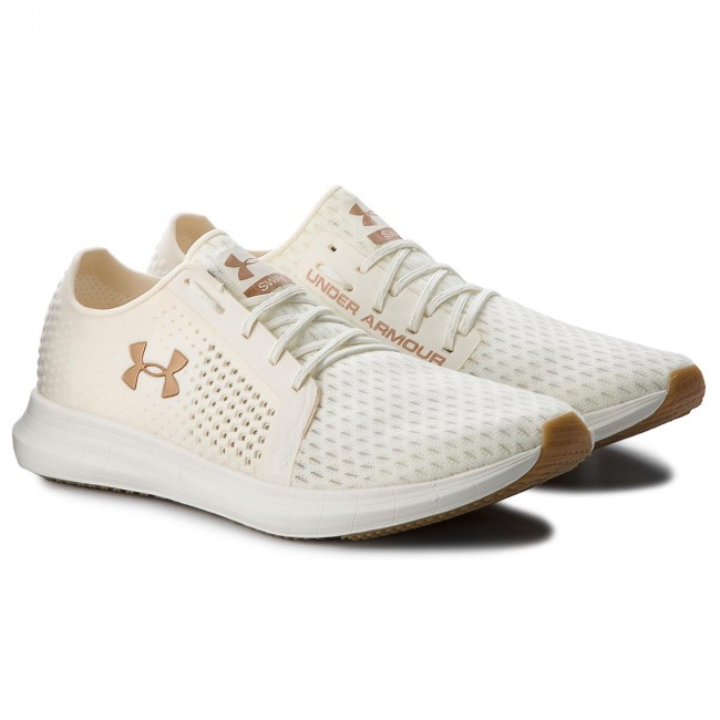 Schuhe UNDER ARMOUR                                                      Ua W Sway 3000102-107 Wht 444523