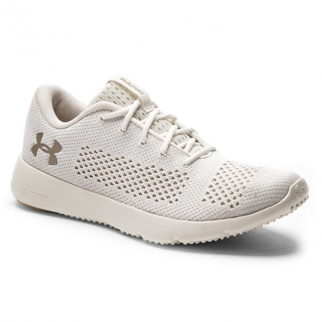 Schuhe UNDER  ARMOUR     UNDER                                                Ua W Rapid 1297452-103 Wht 85faf1