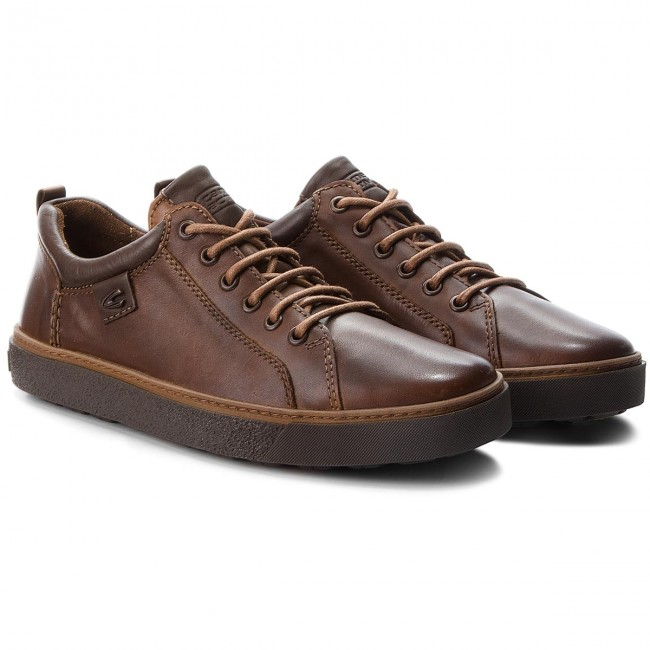 Sneakers CAMEL ACTIVE-Cricket 500.12.01 500.12.01 500.12.01 Brandy/Mocca 4a8bab