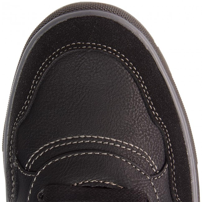 Sneakers U.S. POLO POLO U.S. ASSN.-Valk WALKS4170W8/YS1 Blk 0ed39d