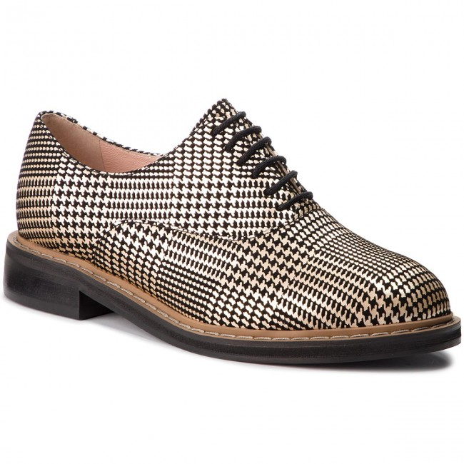 Oxfords L37                                                      Super Cool SS56 Gold/schwarz aaa065