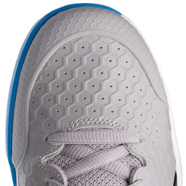 Schuhe NIKE-Air Zoom Resistance Cly Blau 922064 049 Atmosphere Grau/Photo Blau Cly ce67f2