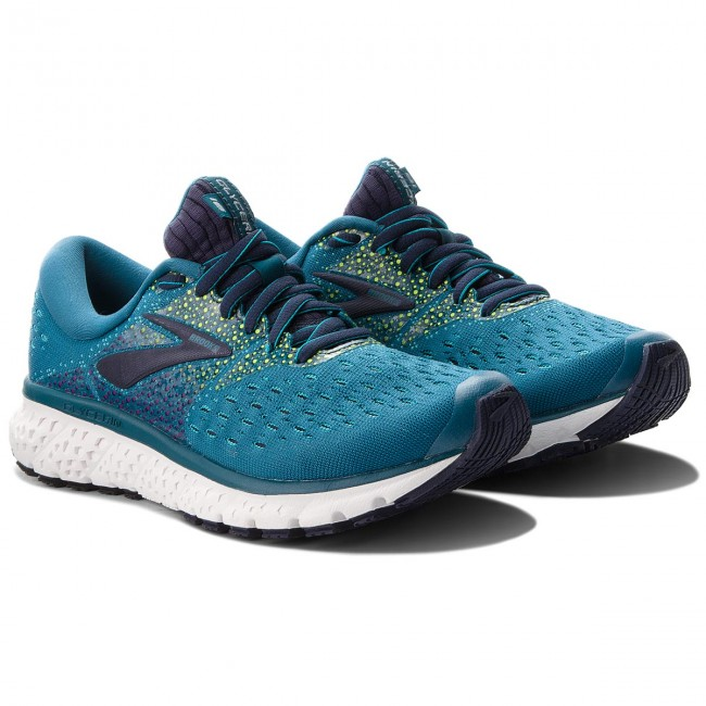 Schuhe BROOKS                                                      Glycerin 16 120278 1B 448 Blau/Navy/Nightlife 0153fa