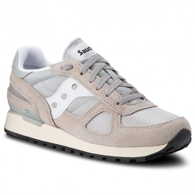 Sneakers SAUCONY-Shadow Original Original SAUCONY-Shadow Vintage S70424-1 Gry/Wht 299d35