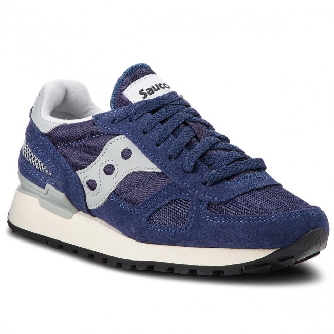 Sneakers SAUCONY-Shadow Original Vintage S70424-3 Nvy/Wht