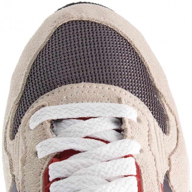 Sneakers 5000 SAUCONY-Shadow 5000 Sneakers Vintage S70404-4 Off Wht/Gry/ROT 8a0c28