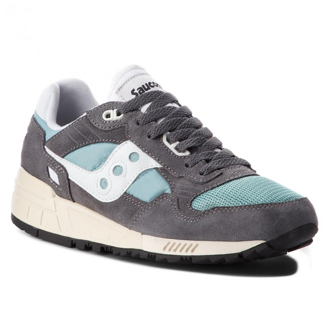 Sneakers SAUCONY       SAUCONY                                               Shadow 5000 Vintage S70404-6 Gry/Blu/Wht a3281d