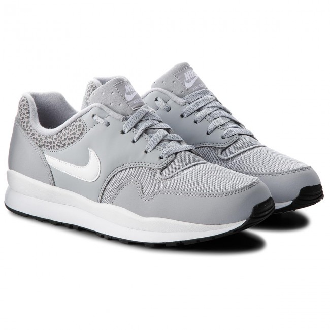 Schuhe NIKE-Air Safari 371740 Grey/White/Black 011 Wolf Grey/White/Black 371740 1a2c1c