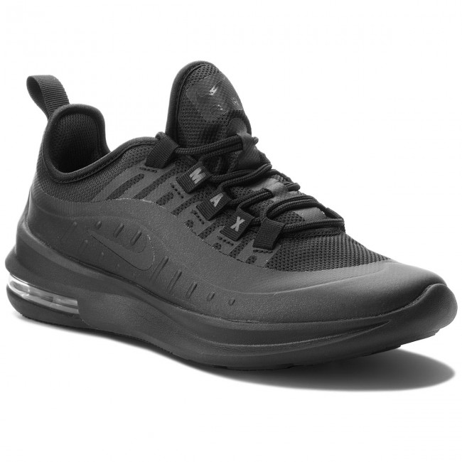 Schuhe NIKE Air Max Axis (GS) AH5222 006 Black/Anthracite/Black